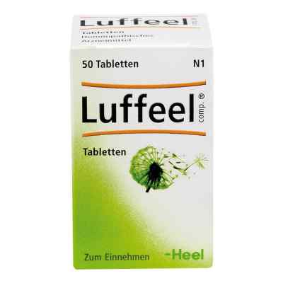 Luffeel compositus Tabletten  bei apo-discounter.de bestellen