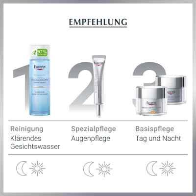 Eucerin Anti-Age Hyaluron-Filler Augenpflege Creme  bei apo-discounter.de bestellen