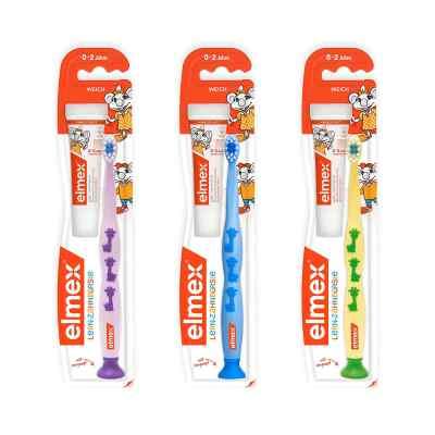 Elmex Lernzahnbürste  bei apo-discounter.de bestellen