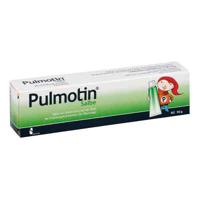 Pulmotin