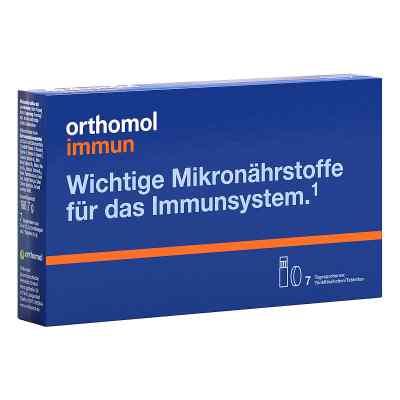 Orthomol Immun Trinkfläschchen  bei apo-discounter.de bestellen