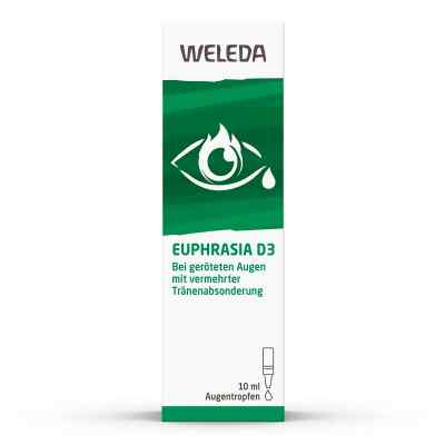 Euphrasia D 3 Augentropfen  bei apo-discounter.de bestellen