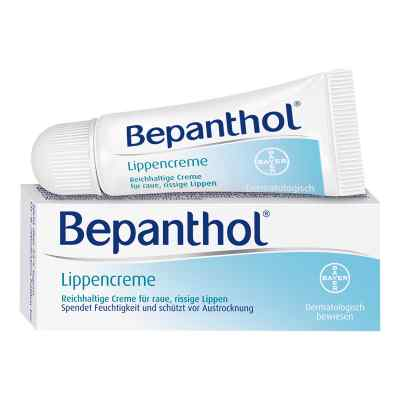 Bepanthol Lippencreme  bei bioapotheke.de bestellen
