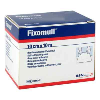 Fixomull Klebemull 10mx10cm  bei apo-discounter.de bestellen