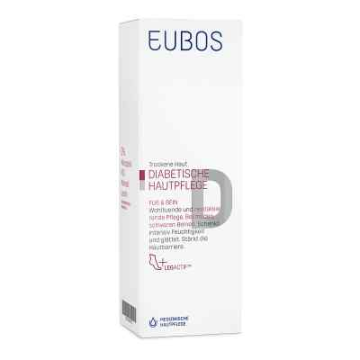 Eubos Diabetes Haut Fuss Creme  bei apo-discounter.de bestellen