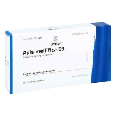 Apis Mellifica D3 Ampullen  bei apo-discounter.de bestellen
