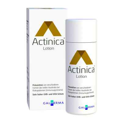 Actinica Lotion  bei apo-discounter.de bestellen