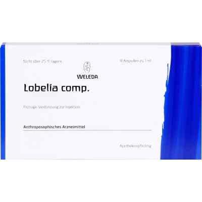 Lobelia Comp. Ampullen  bei apo-discounter.de bestellen