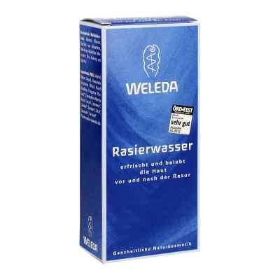 Weleda Rasierwasser  bei apo-discounter.de bestellen
