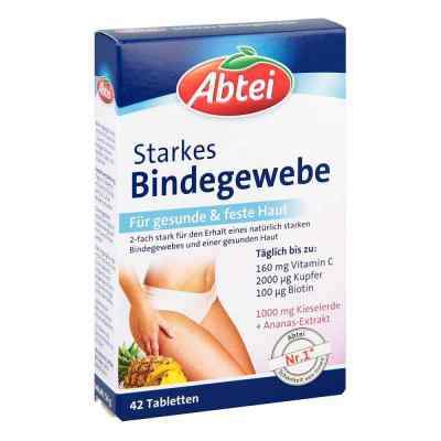 Abtei Starkes Bindegewebe Tabletten  bei apo-discounter.de bestellen