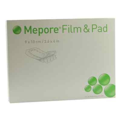 Mepore Film Pad 9x10cm  bei apo-discounter.de bestellen