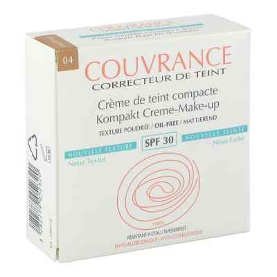 Avene Couvrance Kompakt Make up honig mat.04 Neu
