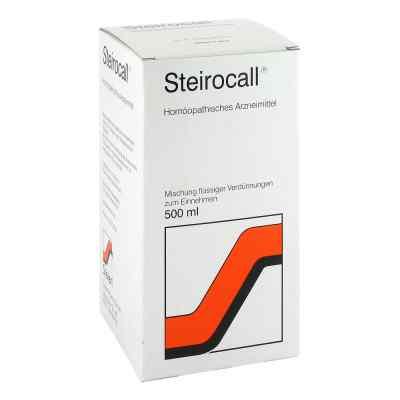Steirocall Tropfen  bei bioapotheke.de bestellen