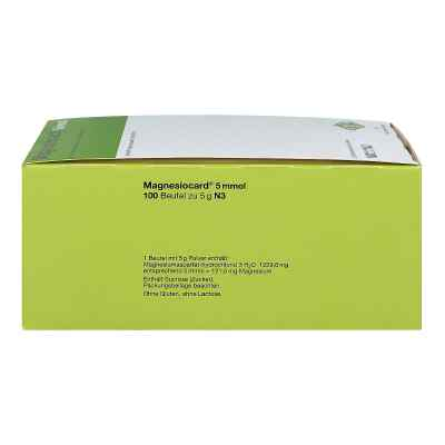 Magnesiocard 5 mmol Pulver  bei apo-discounter.de bestellen