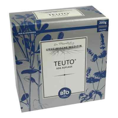 Teuto Sog Auflage Pulver  bei apo-discounter.de bestellen