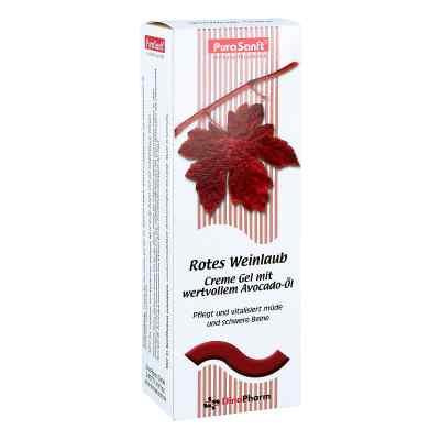Dinosan Rotes Weinlaub Creme  bei apo-discounter.de bestellen