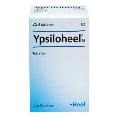 Ypsiloheel N Tabletten  bei apo-discounter.de bestellen