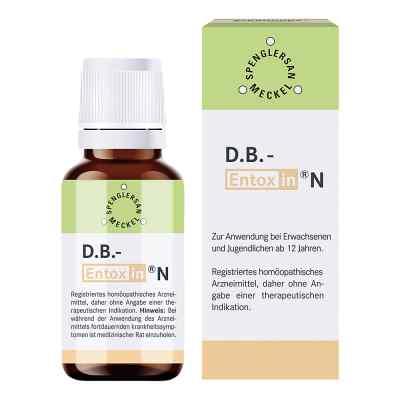 D.b. Entoxin N Tropfen  bei apo-discounter.de bestellen