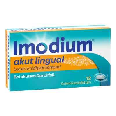 Imodium akut lingual  bei apo-discounter.de bestellen