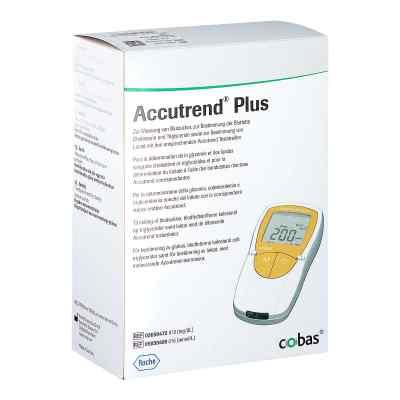 Accutrend Plus mg/dl  bei apo-discounter.de bestellen