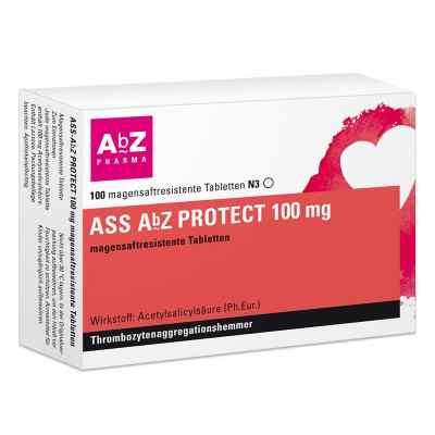 ASS AbZ PROTECT 100mg  bei apo-discounter.de bestellen