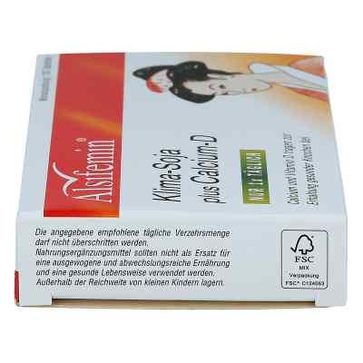 Alsifemin Klima Soja+calcium+d3 Tabletten  bei apo-discounter.de bestellen