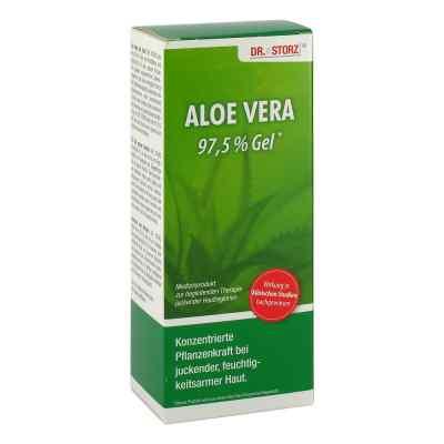 Aloe Vera Gel 97,5% Doktor Storz Tube  bei apo-discounter.de bestellen