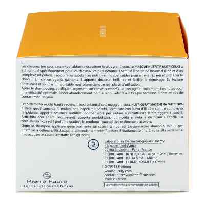 Ducray Nutricerat Ultra nutritiv Haarmaske  bei apo-discounter.de bestellen