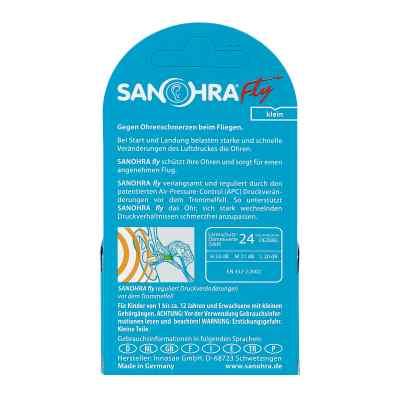 Sanohra fly Ohrenschutz für Kinder   bei apo-discounter.de bestellen