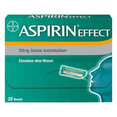 Aspirin Effect  bei apo-discounter.de bestellen