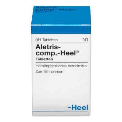 Aletris Comp.heel Tabletten  bei apo-discounter.de bestellen