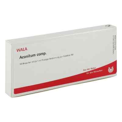 Aconitum Comp. Ampullen  bei apo-discounter.de bestellen