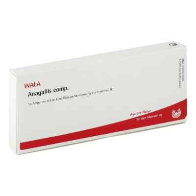 Anagallis Comp. Ampullen  bei apo-discounter.de bestellen