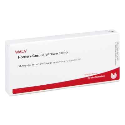 Hornerz/ Corpus Vitreum Comp. Ampullen  bei apo-discounter.de bestellen
