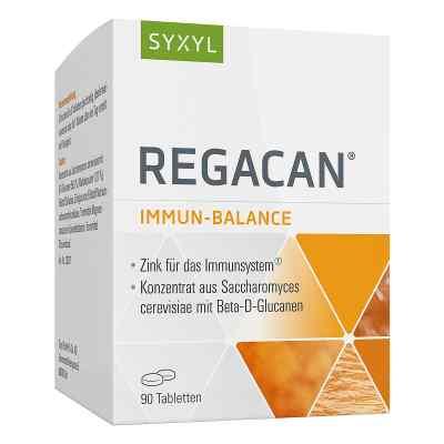 Regacan Syxyl Tabletten  bei apo-discounter.de bestellen