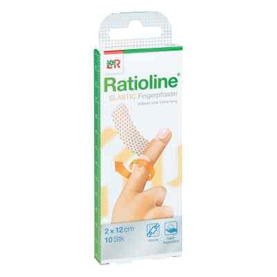 Ratioline elastic Fingerverband 2x12 cm  bei apo-discounter.de bestellen