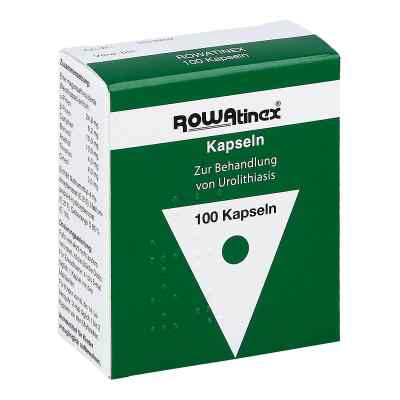 Rowatinex Weichkapseln  bei apo-discounter.de bestellen