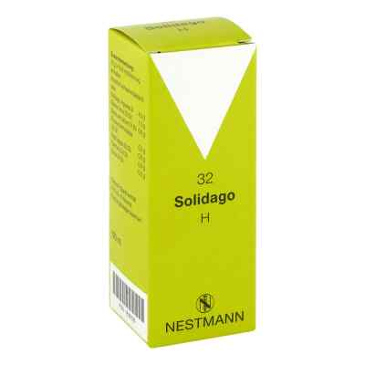 Solidago H 32 Tropfen  bei apo-discounter.de bestellen