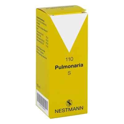Pulmonaria S 110 Tropfen  bei apo-discounter.de bestellen