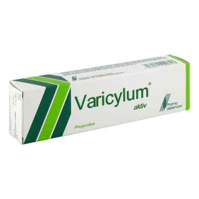 Varicylum aktiv Pflegesalbe  bei apo-discounter.de bestellen