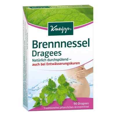 Kneipp Brennessel Dragees  bei apo-discounter.de bestellen