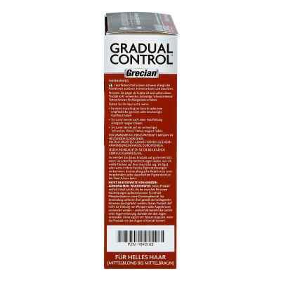 Grecian Gradual Control Gel für helles Haar  bei apo-discounter.de bestellen