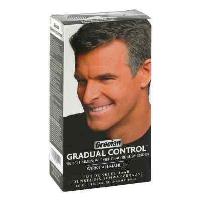 Grecian Gradual Control Gel für dunkles Haar  bei apo-discounter.de bestellen