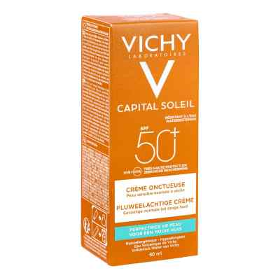 Vichy Capital Soleil Gesicht 50+  bei apo-discounter.de bestellen