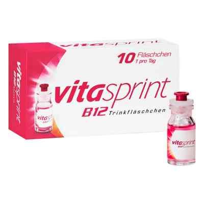 Vitasprint B 12 Trinkampullen
