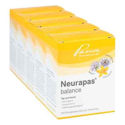 NEURAPAS balance  bei apo-discounter.de bestellen