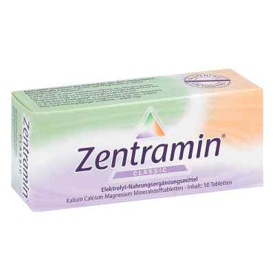 Zentramin classic Tabletten  bei apo-discounter.de bestellen
