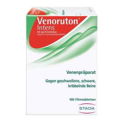 Venoruton intens Filmtabletten  bei apo-discounter.de bestellen