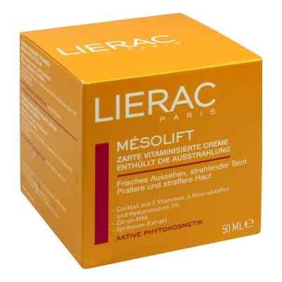 Lierac Creme Mesolift