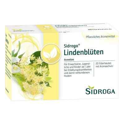SIDROGA Lindenblüten  bei apo-discounter.de bestellen